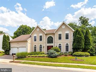 Single Family for sale in 10106 DAPHNEY HOUSE WAY, Rockville, MD, 20850