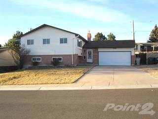 Residential Property for sale in 730 Hirst Avenue, Cheyenne, WY, 82009