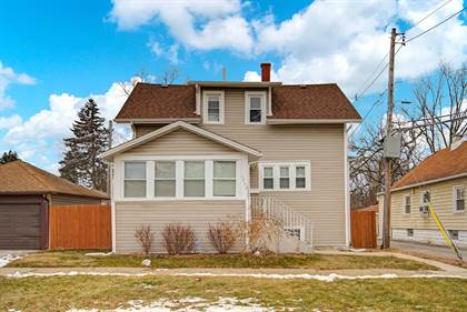 Residential for sale in 1540 West 105th Street, Chicago, IL, 60643