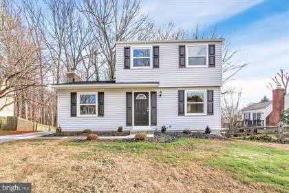 Residential for sale in 124 BOXTHORN RD, Abingdon, MD, 21009
