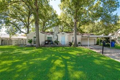 Residential Property for sale in 1525 Bella Vista Drive, Dallas, TX, 75218