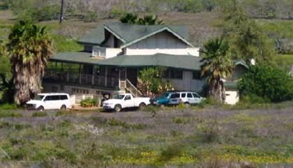 Residential for sale in 450 KAULA Rd, Maunaloa, HI, 96770