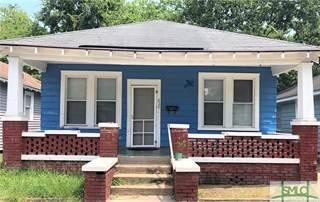 Single Family for sale in 630 W 35th Street, Savannah, GA, 31415