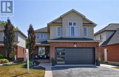 Single Family for sale in 40 Foxmeadow Road, Cambridge, Ontario, N1P1J2