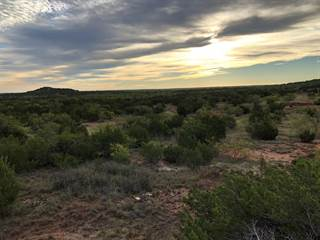 Farm And Agriculture for sale in 0 US Highway 380, Old Glory, TX, 79540