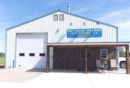 Commercial for sale in 47279 US Highway 2, Malta, MT, 59538