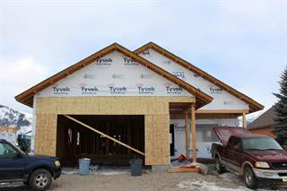 Single Family for sale in LOT 72  PINYON STREET, Thayne, WY, 83127