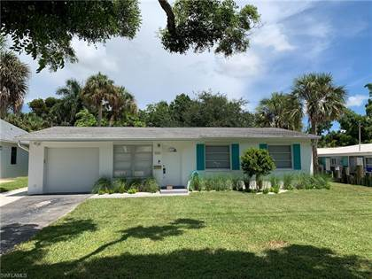 Residential for sale in 1010 13th ST N, Naples, FL, 34102
