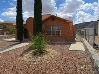 Residential for sale in 3909 PERSHING DR A, B, C, El Paso, TX, 79903