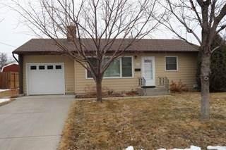 Single Family for sale in 1303 Eldorado Drive, Billings, MT, 59101