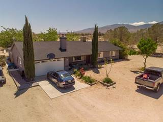 Single Family for sale in 9441 Santa Fe Trail, Lucerne Valley, CA, 92356
