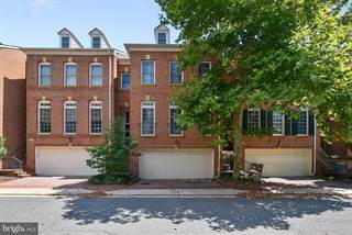 Townhouse for sale in 5245 BRAWNER PLACE, Alexandria, VA, 22304
