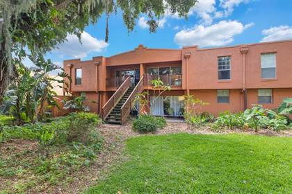 Residential Property for sale in 772 E MICHIGAN STREET 68, Orlando, FL, 32806