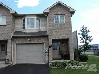 Single Family for rent in 4 4 WHITEFISH Crescent, Stoney Creek, Ontario