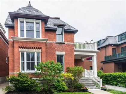 Residential Property for sale in 15 Avenue Melbourne, Montreal, Quebec