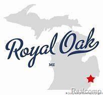 Land for sale in 1416 GARDENIA Street, Royal Oak, MI, 48067