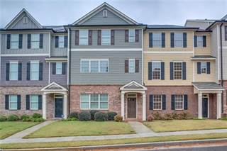 Townhouse for sale in 3920 High Dove Way SW 11, Smyrna, GA, 30082