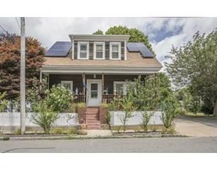 Single Family for sale in 50 Rodman St, Fairhaven, MA, 02719