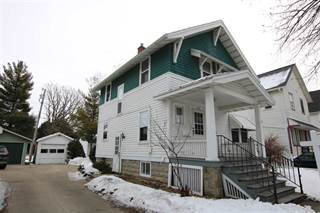 Single Family for sale in 245 N PARK Avenue, Fond Du Lac, WI, 54935