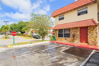 Residential Property for sale in 6679 SW 41st Ct 1, Davie, FL, 33314