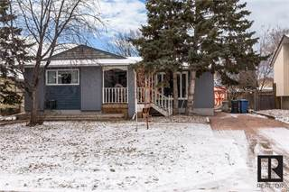 Single Family for sale in 268 Stradford ST, Winnipeg, Manitoba, R2Y2E4