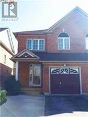 Single Family for rent in 15 LA PINTA ST, Vaughan, Ontario, L6A3J4