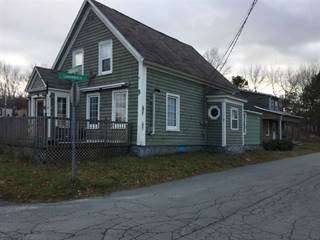 Single Family for sale in 26 Brunswick St, Liverpool, Nova Scotia, B0T 1K0