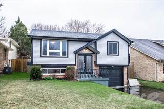 Residential Property for sale in 2353 Gillingham Dr, Burlington, Ontario, L7P 4G5