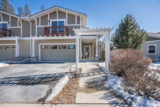Townhouse for sale in 603 Geddes Avenue, Whitefish, MT, 59937