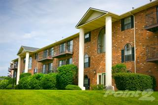 Apartment for rent in Georgetown Park - Executive - 1 Bed/1 Bath with Den, Fenton, MI, 48430