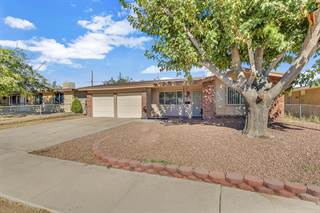 Residential Property for sale in 10044 Kenworthy Street, El Paso, TX, 79924