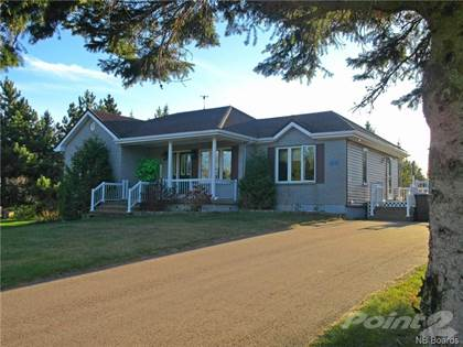 Residential Property for sale in 133 Daigle Rd., Pointe - Sapin, New Brunswick