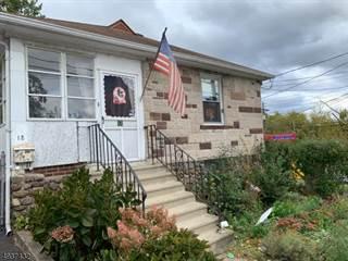 Single Family for sale in 12 WALKER ST, Paterson, NJ, 07501