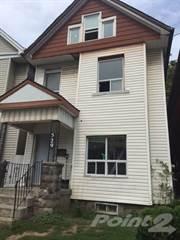 Single Family for sale in 529 CANNON Street E, Hamilton, Ontario