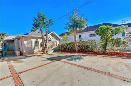 Multifamily for sale in 918 N Evergreen Avenue, Los Angeles, CA, 90063
