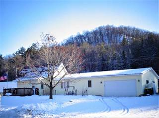 Single Family for sale in 101 Pine St, Soldiers Grove, WI, 54655