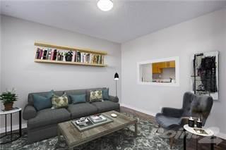 Apartment for sale in #401 1829 11 AV SW, Calgary, Alberta, T3C 0N7