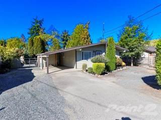 Single Family for sale in 215 Mckinnon Street, Parksville, British Columbia, V9P 1J2