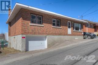 Single Family for sale in 33 FAIRVIEW Avenue, Greater Sudbury, Ontario