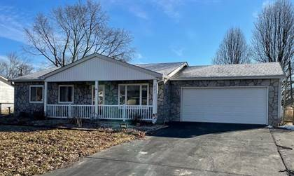 Residential Property for sale in 821 S Village Drive, Bloomington, IN, 47403