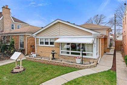 Residential Property for sale in 6130 North Kedvale Avenue, Chicago, IL, 60646