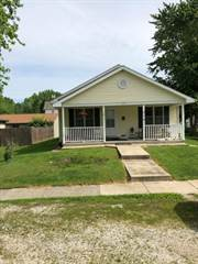 Single Family for sale in 209 Franklin St, Roodhouse, IL, 62082