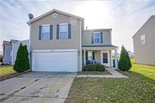 Single Family for sale in 9041 Cardinal Flower Court, Indianapolis, IN, 46231
