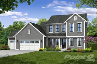 Single Family for sale in 2843 Oakmont Drive, East Troy, WI, 53120