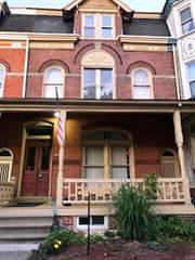 Townhouse for sale in 23 North 11th Street, Allentown, PA, 18102