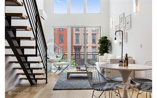 Condo for sale in 203 Quincy St 2C, Brooklyn, NY, 11216