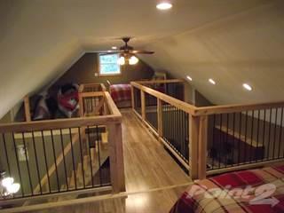 Residential Property for sale in 13757 Coates Hwy, Brethren, MI, 49619