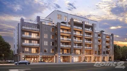 Condominium for sale in Ferry Street & Stanley Avenue, Niagara Falls, Ontario
