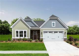 Single Family for sale in 5001  Galatea Pl, Chester, VA, 23838