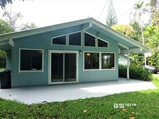 Single Family for sale in 15-1484 15TH AVE, Hawaiian Paradise Park, HI, 96749